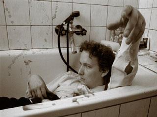 Přítmí – Jindrova poslední koupel...