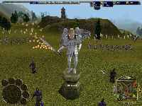 Warrior Kings Battles