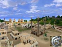 War & Peace - screenshoty