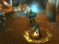 World of Warcraft – screeny