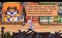 Freddy Pharkas: The Frontier Pharmacist