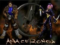 Náhled wallpaperu ke hře ANACHRONOX