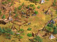 Anno 1503 - screenshoty