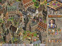 Anno 1503 - screenshoty
