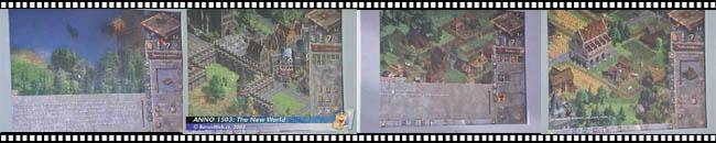 Anno 1503 - videovizitka