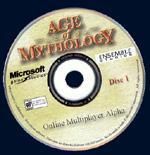 Dojmy z Age of Mythology alfaverze