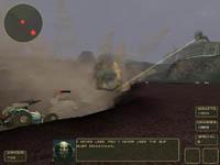 Bandits - screenshoty