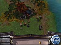 Battle Realms - screenshoty