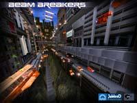 Beam Breakers - screenshoty