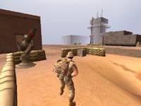 Conflict: Desert Storm - screenshoty