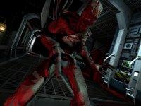 Doom 3 - screenshoty