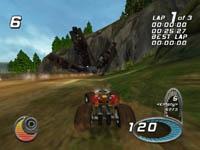 Drome Racers -   screenshoty