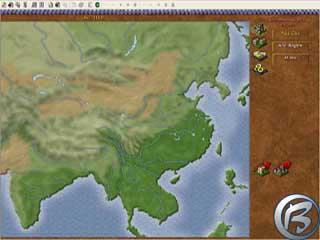 Emperor: Rise of the Middle Kingdom (obrázek z editoru)