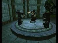 Eternal Darkness: Sanity's Requiem - screenshoty