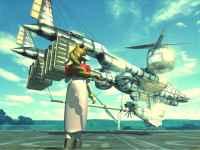 Náhled wallpaperu ke hře Final Fantasy VII