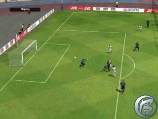 FIFA Football 2003 – první dojmy