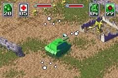 Army Men: Operation Green