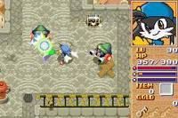 Klonoa Heroes: Legend of the Star Medal