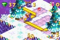 Spyro 2: Season of Flame