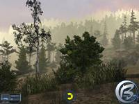 Tom Clancy's Ghost Recon - screenshoty
