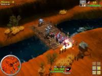 Gladiators: Galactic Circus Games