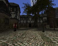 Gothic 2 - screenshoty