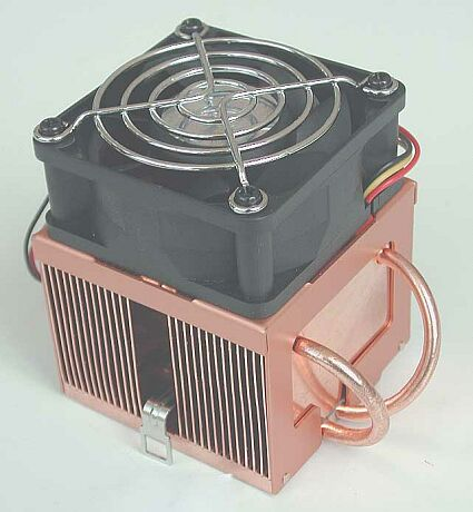 CoolerMaster HHC-001