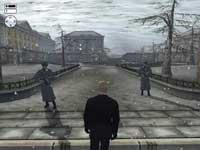 Hitman 2: Silent Assassin - screenshoty