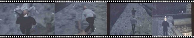 Hitman II - videovizitka