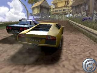 NFS: Hot Pursuit 2 - preview z E3