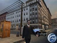 Mafia - screenshoty