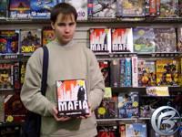 V amerických obchodech si bylo možné předobjednat Mafii již v březnu