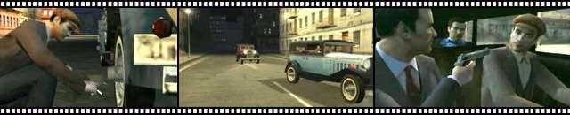 Mafia: The City of Lost Heaven - intro video