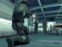 Metal Gear Solid 2: Substance - video