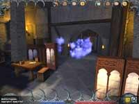 Mistmare - screenshoty