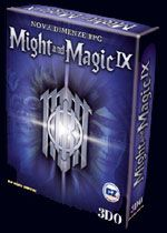 Might & Magic IX