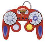 Spider-pad pro GameCube