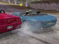 NFS: Hot Pursuit 2