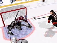 NHL 2003 - demo