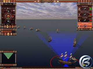 Privateer's Bounty: Age of Sail II