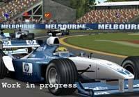 Grand Prix Challenge