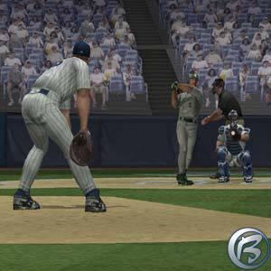High Heat Major League Baseball 2003