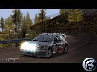 World Rally Championship 2 Extreme
