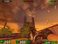 Serious Sam: The Second Encounter - screenshoty