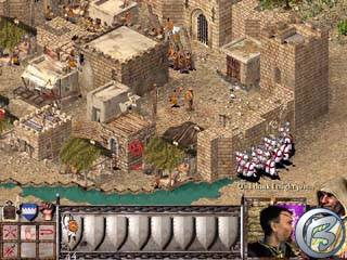 Stronghold: Crusader