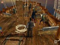 Sea Dogs II