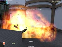 Soldier of Fortune II - screenshoty