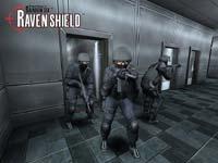 Raven Shield - wallpapery