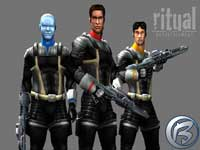 ST: Elite Force II