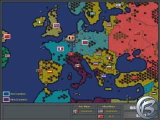 Strategic Command: European Theatre